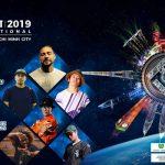 HIPFEST 2019: Điểm hẹn của thế giới tại Việt Nam
