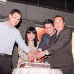 Citadines Central Binh Duong do Ascott quản lý mừng sinh nhật đầu tiên