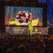 Đại nhạc hội Realme Connection thu hút 40 ngàn sinh viên Hà Nội