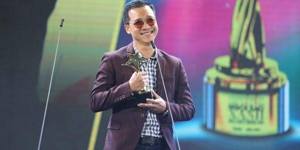 Dàn nghệ sĩ Việt Nam tham dự Asian Television Awards lần thứ 24