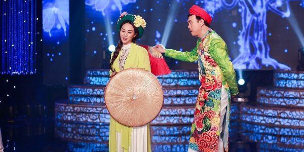 Ánh Linh kết hợp cùng Chí Tài ra mắt tận 3 MV mới đón chào năm mới