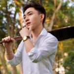 Cover OST 'Mắt biếc', Trung Quang nhận 'bão like'