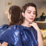 Hoa hậu Huỳnh Vy tiết lộ bí quyết chọn trang phục dự sự kiện