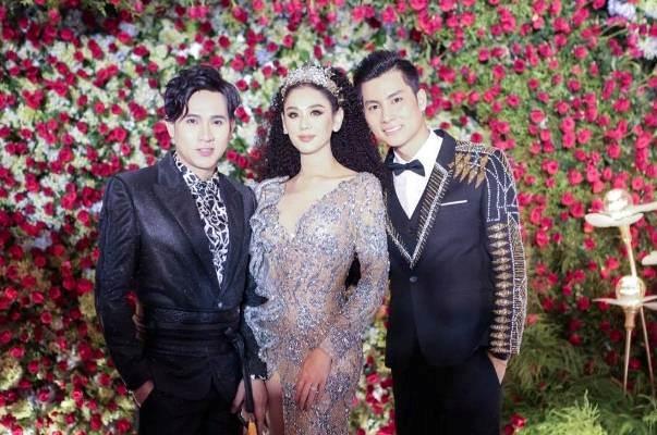 Lâm Khánh Chi chi hơn 3 tỷ để làm lễ cưới cho cộng đồng LGBT