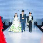 """NTK Nguyễn Minh Công gây ấn tượng với fashion show """"Muse's Garden"""""""