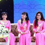 """MC Quỳnh Hoa tiết lộ chiêu """"nắm đầu chồng"""" dành cho cô dâu mới"""