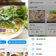 Mạng xã hội ẩm thực Hatto: Kết nối cộng đồng đam mê ẩm thực