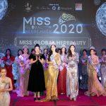 GHB 2020 – sân chơi năng động, sự tự tin cho phái đẹp của GHB