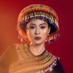 'Sơn nữ Bolero' Ánh Linh mang bản sắc Việt vào bộ ảnh độc đáo