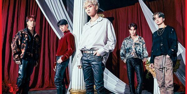 """D1VERSE chào sân với album debut """"PANTHEON"""" mang dáng vóc idol Hàn"""