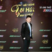 Danh ca Thái Châu ghen tỵ với các ca sĩ trẻ vì có nhiều cơ hội thể hiện
