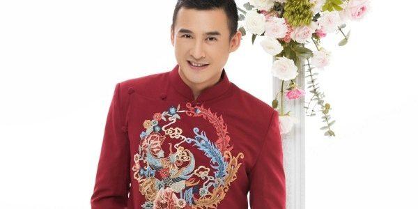 Lương Thế Thành ưu tiên chọn áo dài khi xuất hiện tại sự kiện