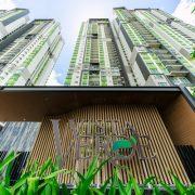 """CapitaLand xếp hạng top """"100 Tập đoàn bền vững nhất thế giới"""""""