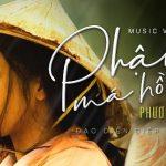 Phương Anh bolero lấn sân sang diễn xuất trong MV Phận má hồng