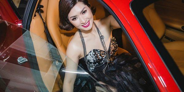 """Nguyễn Hồng Nhung """"chơi sốc"""" khi tặng 7 viên kim cương cho khán giả"""