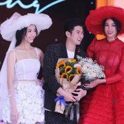 Nguyễn Minh Công – NTK biến hóa các cô gái thành công chúa