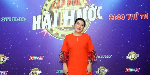 Diễn viên Thanh Thủy: Cặp đôi hài hước là chương trình cực kì khó