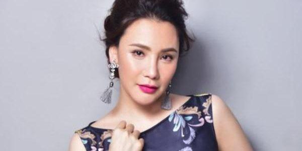Hồ Quỳnh Hương tái xuất đẳng cấp với nhạc phim Tháng năm dữ dội