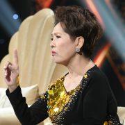 Danh ca Phương Dung sống một mình tại Việt Nam ở tuổi 74