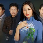 Dương Huệ hãnh diện khi được hát với 3 nam danh ca đình đám