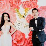 Vivian Trần – Hải Quân tiết lộ về thẩm mỹ viện sắp khai trương