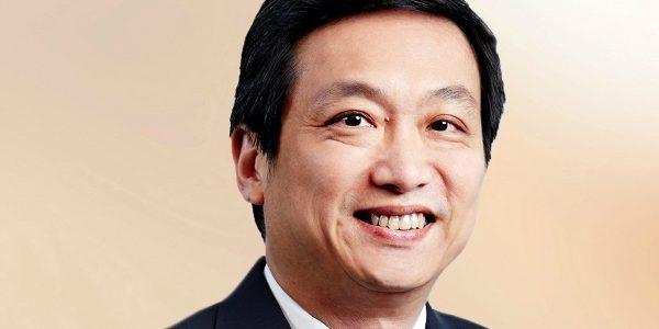 Ông Ronald Tay sẽ giữ chức Tổng Giám đốc CapitaLand Việt Nam