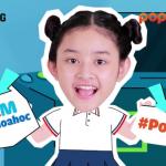 POPS Kids và Samsung làm nhiều chương trình vui học cho thiếu nhi