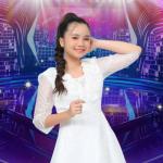 Hà Mi – diễn viên nhí nhận giải Cánh diều vàng tham gia Hãy Nghe Tôi Hát Nhí