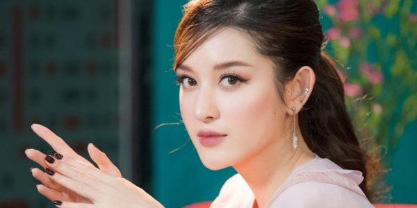 Huyền My vào đề cử 100 gương mặt đẹp nhất thế giới