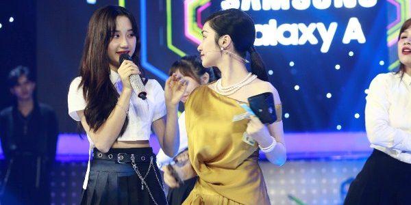 Gặp gỡ Mina Young – Thí sinh được Hoà Minzy hứa mời đi ăn ở Giọng Ải Giọng Ai
