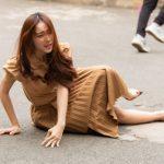 Diệp Bảo Ngọc không ngại đóng cảnh nguy hiểm trong phim mới