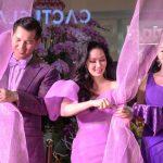 Cặp đôi Vivian Trần – Hải Quân ra mắt công chúng với vị trí CEO mới
