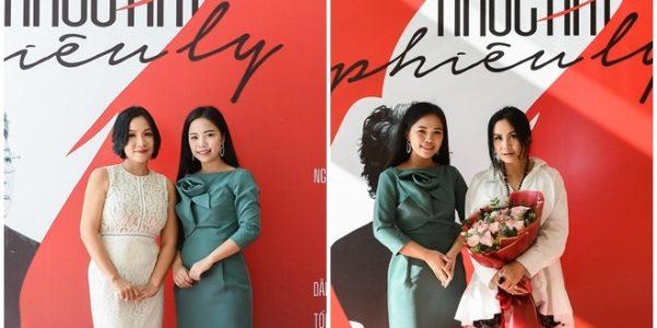 Nữ hoàng Doanh nhân Trần Thị An (An Nhiên), Diva Thanh Lam, Mỹ Linh xúc cảm về cuộc đời nhạc sĩ Phó Đức Phương