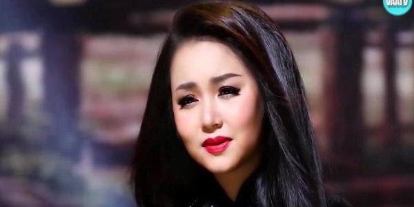 """Diễn viên Amy Lê Anh: """"Là tân binh nên tôi không chê vai diễn nhỏ!"""""""