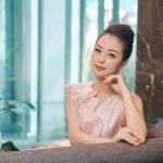 Jennifer Phạm được chồng 'vỗ béo'