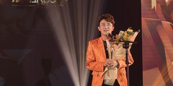 Men&Life Awards 2019 vinh danh Huỳnh Lập là Nghệ sĩ hài của năm