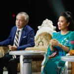 NSƯT Vân Khánh khóc nhớ về lần gặp cuối cùng với cố nhạc sĩ Phan Huỳnh Điểu