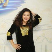"""Nữ hoàng nhạc Pháp Thanh Hoa được ví là """"đàn bà năng lượng"""""""