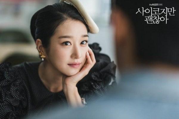 4 màu son giúp Seo Ye Ji thêm phần sang chảnh
