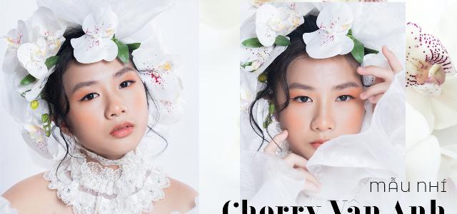 """Cherry Vân Anh hứa hẹn """"làm nên chuyện"""" tại Siêu sao mẫu nhí Việt Nam 2020"""
