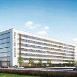 Cushman & Wakefield Việt Nam được chọn làm Đại lý cho thuê của Dự án OfficeHaus