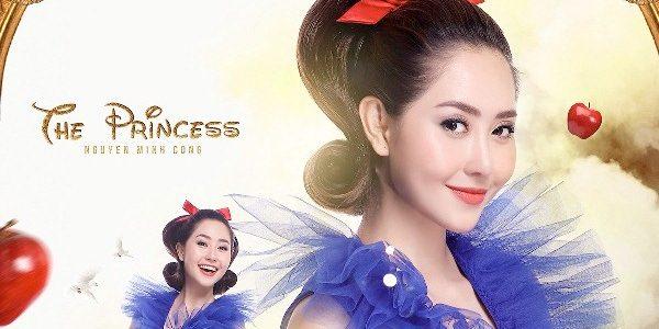 """NTK Nguyễn Minh Công hé lộ thêm 5 """"công chúa"""" trong The Princess"""