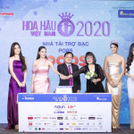 Bình chọn cho 60 thí sinh HHVN 2020 trên ứng dụng POPS trước thềm Bán Kết