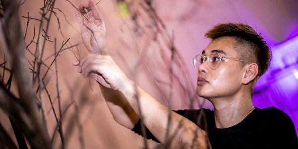 Bảo Chu – chàng đạo diễn đứng sau thành công show diễn The Princess