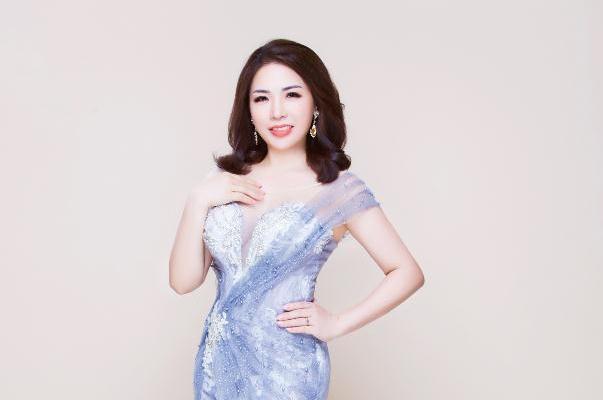 Hành trình trở thành nữ lãnh đạo không biên giới của CEO Khuất Ánh Tuyết