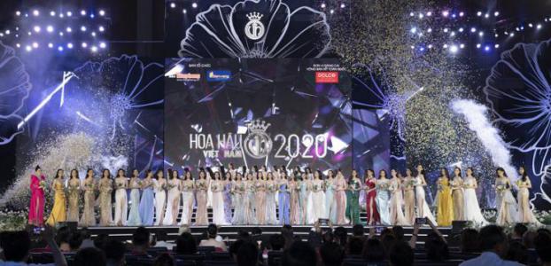 HHVN 2020: Ứng dụng POPS mở cổng bình chọn giải Người Đẹp Truyền Thông