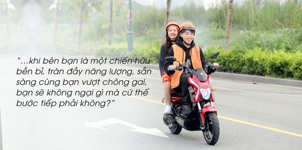 Thanh xuân là chuyến đi đẹp và đáng nhớ nhất của tuổi trẻ
