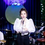 MC Hoài Trinh tổ chức đêm nhạc kỷ niệm 20 năm hoạt động nghệ thuật