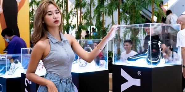 Việt Nam tự hào là quốc gia đầu tiên ra mắt Jockey Lifestyle Sneaker