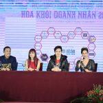 """Hành trình tìm kiếm """"Gương mặt ảnh bìa"""" Hoa khôi doanh nhân Việt Nam 2020"""
